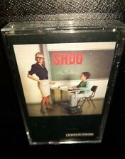S.A.D.O. Dirty Fantasy 1988 CASSETTE (PLAY TESTED) LIKE NEW