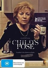 CHILD'S POSE - R4 DVD - Sealed/BRAND NEW