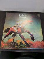 Record Album Paladin Charge! LP VG