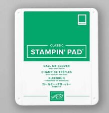 Stampin' Up! Call Me Clover Ink Pad