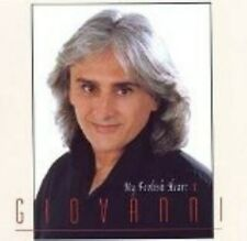 My Foolish Heart 1 - Giovanni - EACH CD $2 BUY AT LEAST 4  - New Castle Records