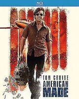 American Fatto Blu-Ray Nuovo (8310798)