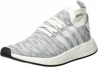 Original Men's Adidas NMD_R2 Primeknit  NMD R2 Trainers BY9410 RRP £179.99