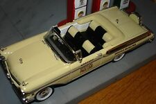 1957 Mercury, Indianaplois 500 Pace Car, 1/43 American Muscle Series