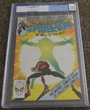 The Amazing Spider-man 234 Marvel CGC 9.4 NM NEAR MINT