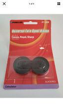 Porelon 11209 Universal Twin Spool Compatible Calculator Ribbon new unopened