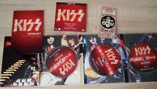 KISS - KISSOLOGY THE ULTIMATE KISS COLLECTION VOL.2 1978-1991 - DVD N.04226