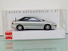 Busch 47413 - H0 1:87 - Ford Probe »Metallica«,Argento - Nuovo Scatola Originale