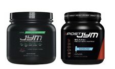 Jym Muscle Building Stack Pre and Post Workout# Pre Jym#Post Jym# Kaged#cellucor