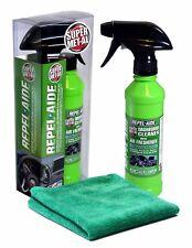 SUPER MET-AL REPEL-AIDE SIX (6)  Cleaner 12oz KIT - Scent - FRESH LINEN