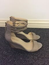 Nine West Wedges 5