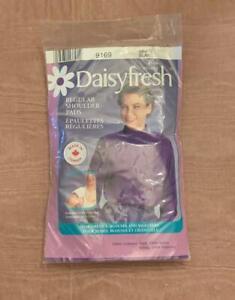 Daisy Fresh Regular Shoulder Pads White 2 Pack 9169 New