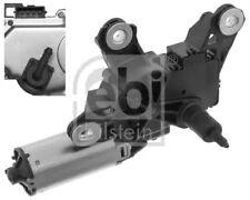 Motor limpiaparabrisas FEBI BILSTEIN 100735