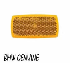 NEW BMW GENUINE E21 E23 E24 Front Left Or Right Side Marker Light 63141360809