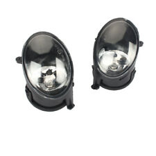 A Pair For Audi A6 C6 Allroad Estate Saloon---Front Fog Lamps Light Foglight New