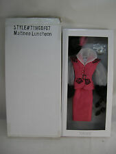 Matinee Luncheon Tyler Wentworth Outfit Tonner Doll Clothes NRFB