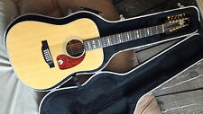GIBSON EPIPHONE NV-12 NOUVEAU Acoustic Twelve 12 String Guitar