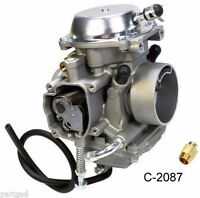 Performance CARBURETOR FITS POLARIS TRAIL BOSS 325 2000 2001 2002 ATV Go-Kart E3