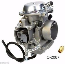 NEW CARBURETOR FITS POLARIS SPORTSMAN 400 4X4 HO 2001-2005 2012 2013 2014