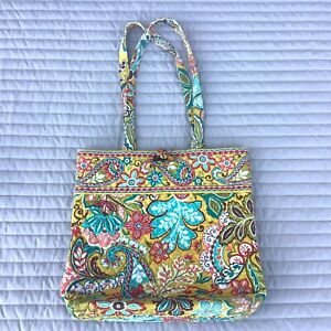 Vera Bradley Provencal Pattern Bag