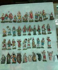 41 pastori landi 10 cm  moranduzzo presepe crib shepherds