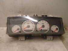 03 04 05 Dodge Neon Speedometer Instrument Gauge Cluster OEM P04671806AL