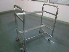 Philips Assembleon Feeder Storage Cart (Rack)