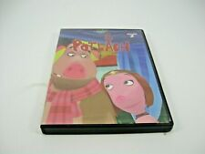 POTLACH DVD (GENTLY PREOWNED)