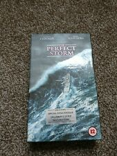 THE PERFECT STORM VHS CLASSIC FILM
