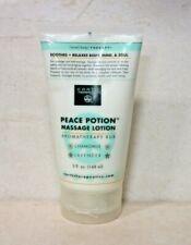 Earth Therapeutics Peace Potion Massage Lotion 5 Oz