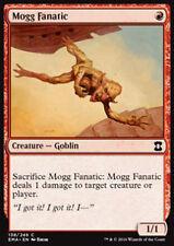 MTG MOGG FANATIC FOIL EXC - MOGG FANATICO - EMA - MAGIC
