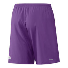 Maillots de football short adidas taille S