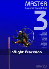 Master PPG3 - INFLIGHT PRECISION by Jeff Goin Powered paraglider Learn about PPG
