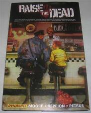 RAISE THE DEAD VOLUME 1 HARDCOVER (Dynamite 2009) 2nd Print (VF) Suydam cover