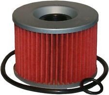 NEW Honda CB750 K oil filter 3pak 70-82 HIFLO HF401 FREE SHIP  3 FILTERS!!!