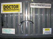 PIAGGIO LIBERTY 125 2010 FRONT STORAGE DOOR HANDLE
