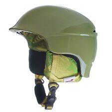 R.E.D. Aletta Womens Girls Helmet X-Small/Olive Green XS NEW