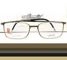 Silhouette Eyeglasses Frame URBAN LITE 2884 60 6060 52mm