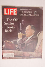 Life 1964 MacArthur Ford Sealy Metrecal Excedrin Temple Campbell's Berlin M02