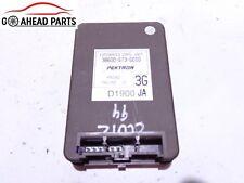 HONDA CIVIC MK6 HATCH 96-01 ICU INTEGRATED CONTROL UNIT MODULE 38600ST3G010