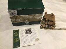 Lilliput Lane 'Little Bee' EUC In Box With Deed P/up Ringwood Nth 3134