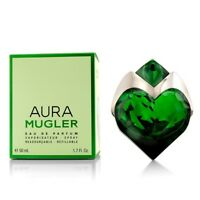 Thierry Mugler Mugler Aura Eau De Parfum Spray Refillable Womens Perfume