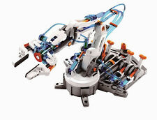 Hydraulic Arm Edge Kit Owi Robotics Educational Science