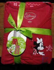 Disney Mickey Mouse Fleece Pajama Set 2XL
