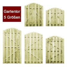 Gartentür Holz in Gartentore günstig kaufen   eBay
