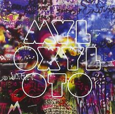 Coldplay - Mylo Xyloto ( CD - Album )