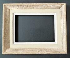 CADRE ANNEES 1950  ART DECO 20 x 14 cm proche de 1P FRAME Ref C509