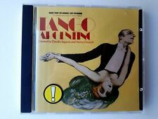 Tango Argentino Original Cast Recording CD 1986 Made in Germany Brand New