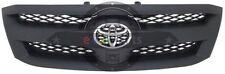 TOYOTA HILUX KUN/TGN/GGN 4/2005-7/2008  BLACK GRILLE