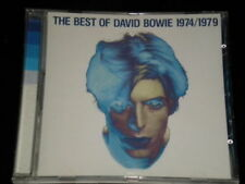 CD musicali David Bowie Anni'70